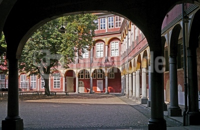 Schloss Wolfenbüttel III