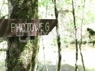 Photoweg im Eistobel