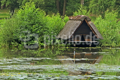 Öko-Haus am See