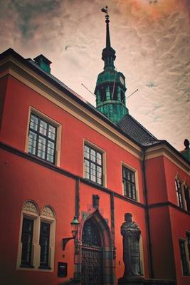 Haus in Aalborg