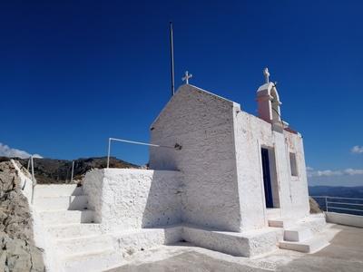 Kapelle auf Kreta