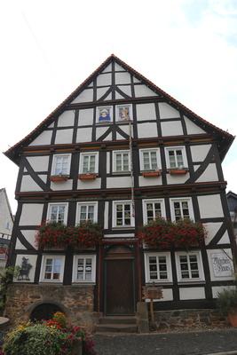 Märchenhaus zu Alsfeld