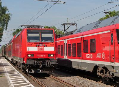 DB Regionalverkehr
