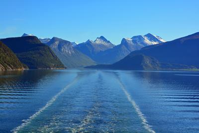 Romsdalsfijorden