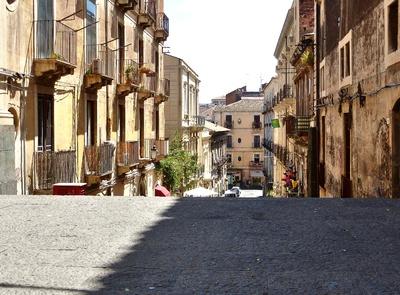 Altstadt Catania