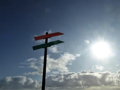 Highway zur Sonne