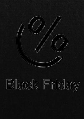 Black Friday, Schwarzer Freitag, Shopping