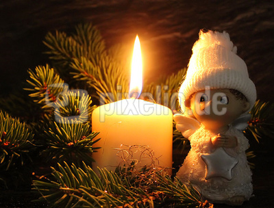 ADVENTSZEIT II