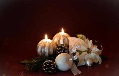 Adventszeit  1...19
