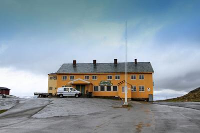 Gästehaus im Hochland