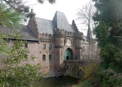 Schloss Paffendorf an der Erft