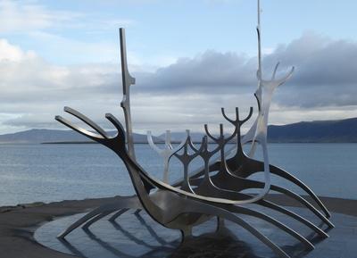 Sonnenfahrt Reykjavik