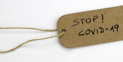 Stop! Covid-19
