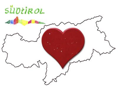 Ein Herz für Südtirol