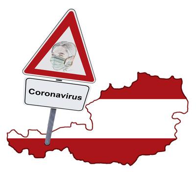 Coronavirus in Österreich