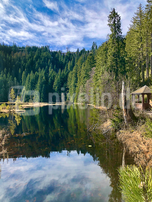 Huzenbacher See 2