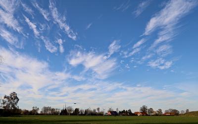 schleierwolken 2