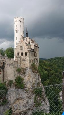 Märchenschloss Lichtenstein