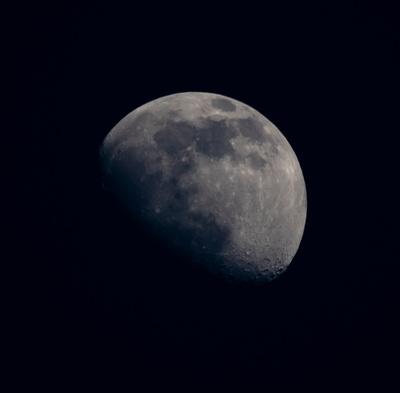 Mond zur Corona Zeit 2020 -2