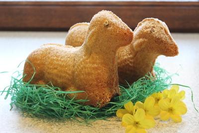 Ostern in Bayern - nur noch zu zweit raus
