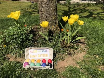 Ostern - alles wird gut 3