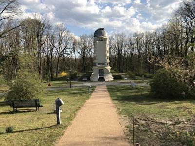 """Observatorium """"Einsteinturm"""" Potsdam 1"""