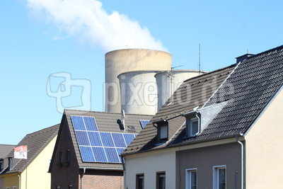 Solarenergie vs. Braunkohle