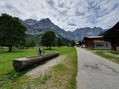 Eng Hinterriß Tirol