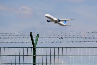 Eingeschränkte Luftfahrt