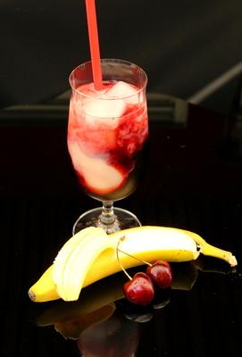 KiBa- Kirsch- Banane