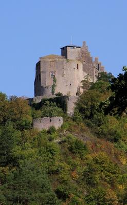 Burg Trimburg