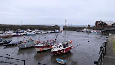 Schottland - Leith -Newhaven