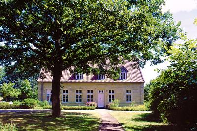 Sandsteinhaus 2
