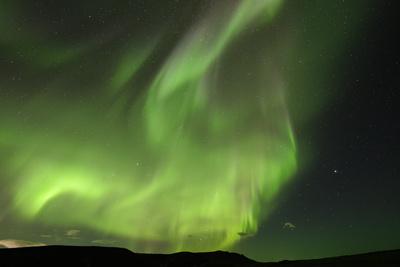 Polarlicht 3
