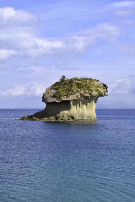 Ischia, Wahrzeichen von Lacco Ameno