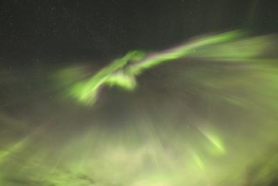 Polarlicht 1