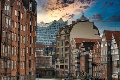 Elbphilharmonie Hamburg 1
