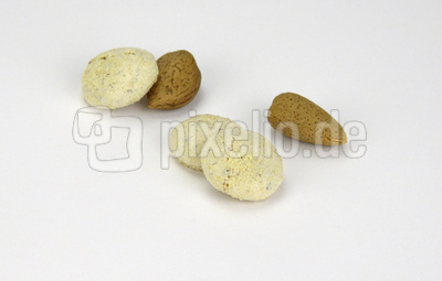 Mandelmakronen, Mandelplätzchen