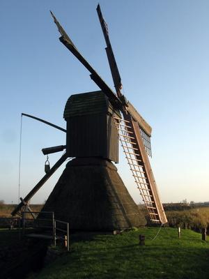 Bockmühle Bekmünde II