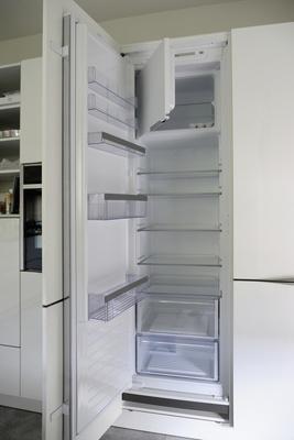 Kühlschrank - leer