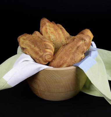 Frühstücksbrötchen, Mantovane