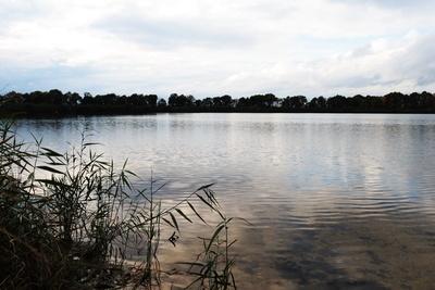 am großen meer