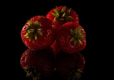 süße früchte