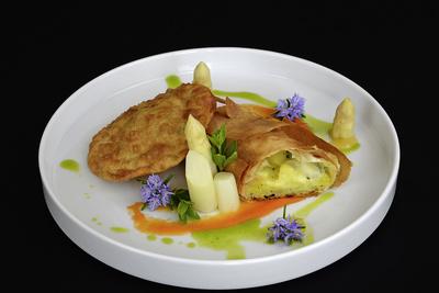 Kartoffelstrudel & Pustertaler Tirteln
