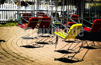 Freizeitpark I