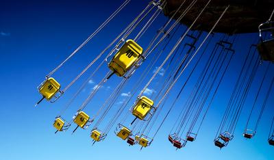 Freizeitpark II