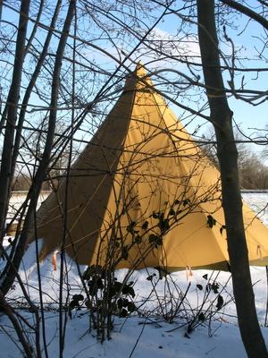 Wintercamping?
