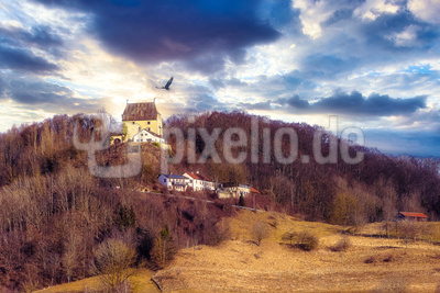 Burg Megling