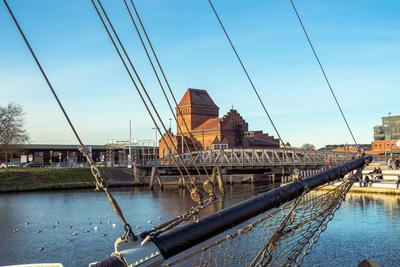 Drehbrücke (Lübeck)