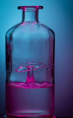 TaT in einer Flasche